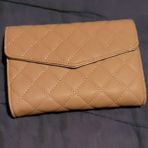 Beautiful Wallet. Many Compartments